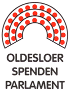 Logo Oldesloer Spendenparlament